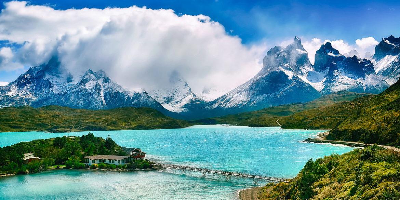 Чили + Аргентина